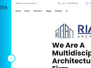 Riana Architects